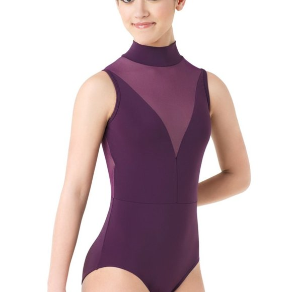 Leotard New SA MA LA Balera Dance Ballet Costume